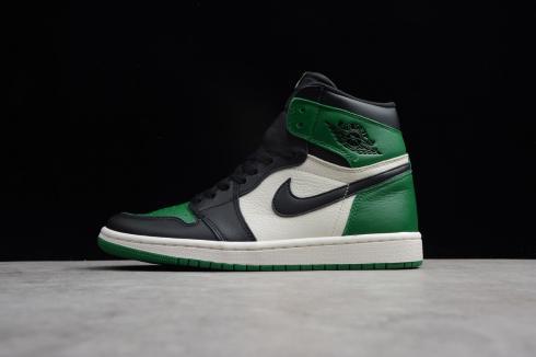 Air Jordan 1 Retro High OG 'Pine Green'