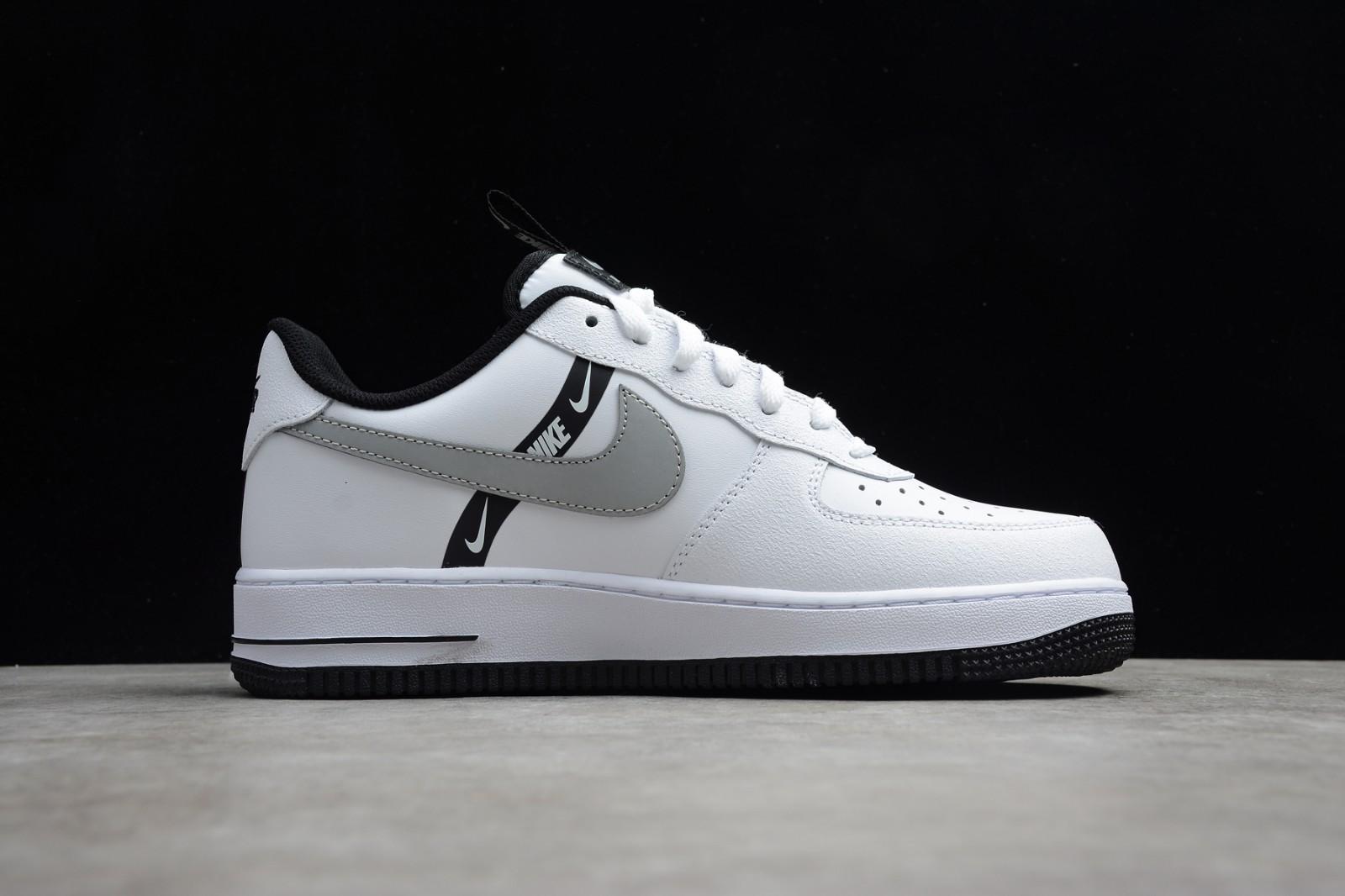 Nike Sportswear Veter Wit unisex (AIR FORCE 1 07 - CT3839